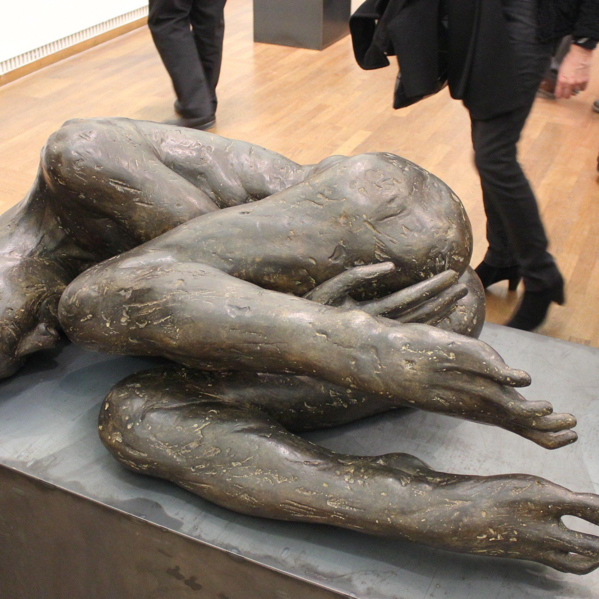 Art Austria 2015 fulminante Eröffnung im Leopold Museum