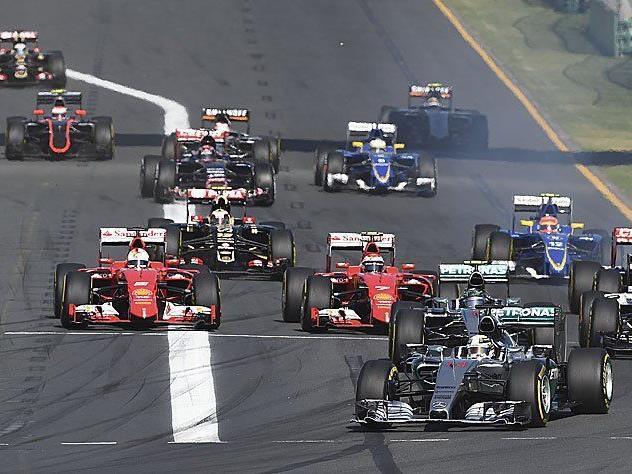 F1 Tippspiel
