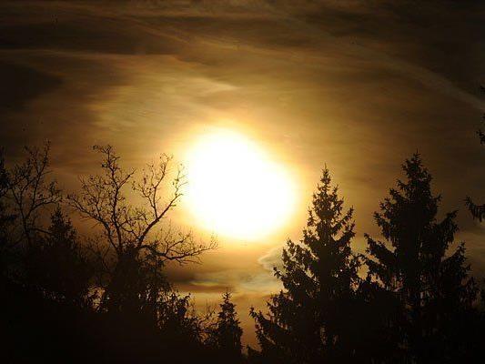 Wenn sich die Sonne am Himmel verfinstert, befürchten manche den Weltuntergang