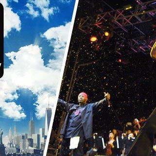 Die New Yorker Hip Hop-Band Wu-Tang Clan kommt im Juni für ein Konzert nach Österreich.