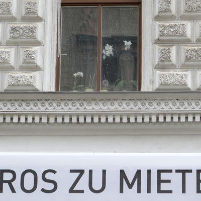 Heuer erwartet man sich ein Plus bei den Neuvermietungen in Wien.