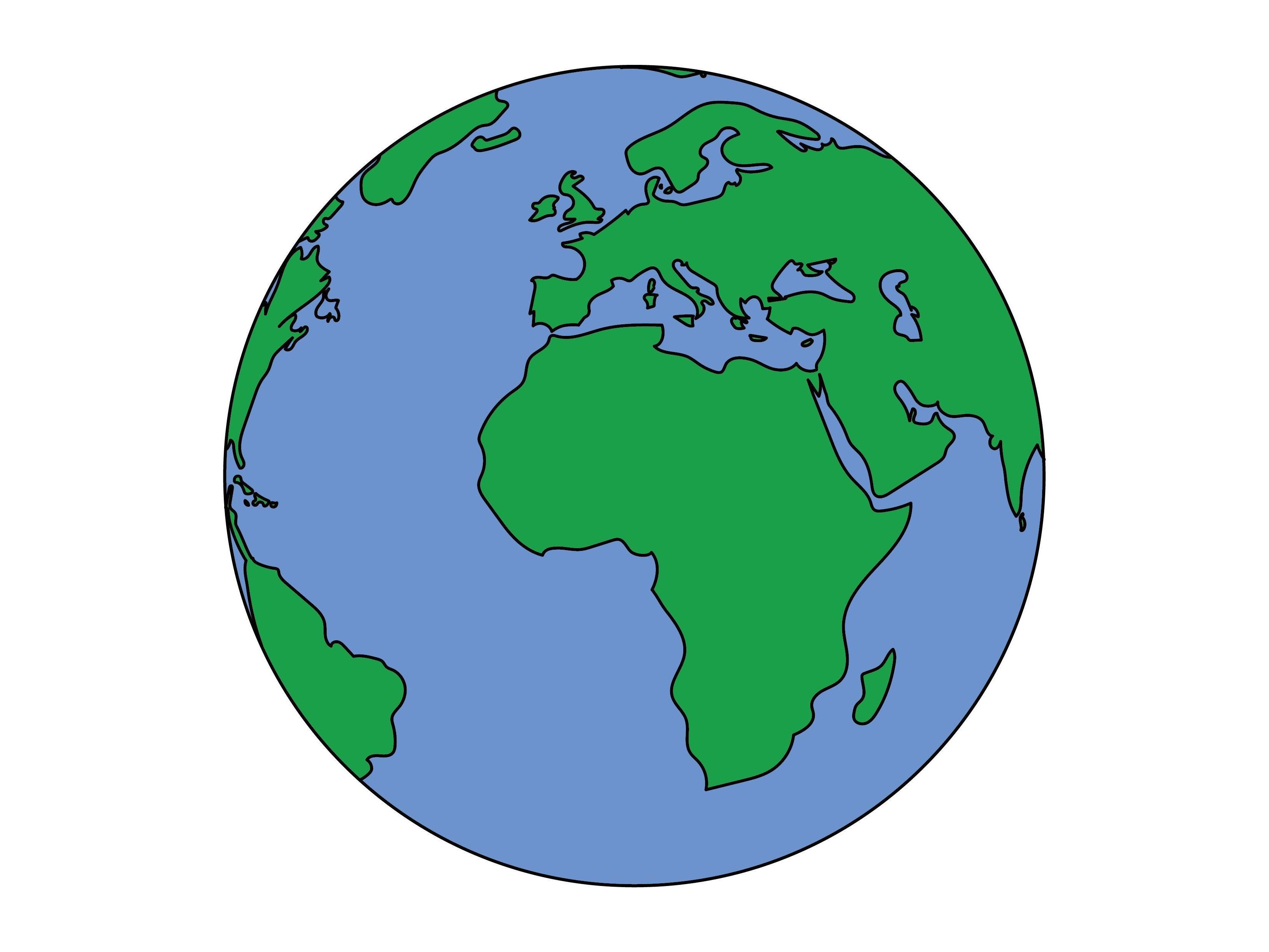 Samstag, 28. März findet von 20.30 bis 21.30 Uhr mit der Earth Hour die weltweit größte Aktion für den Klimaschutz statt.