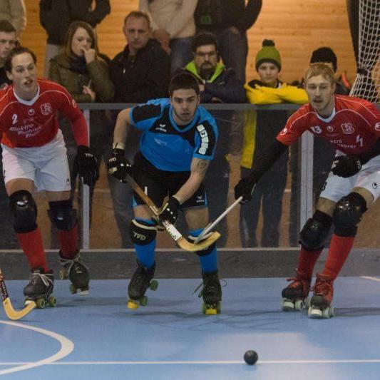 RHC Wolfurt will Schweizer Nationalliga B werden.