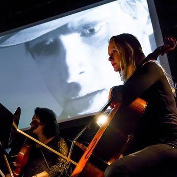 Verleihung des Wiener Filmmusik Preises 2015.