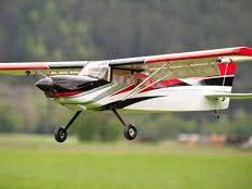 Freitag, 27. März: Erstes Fliegertreffen der Modellbaufreunde