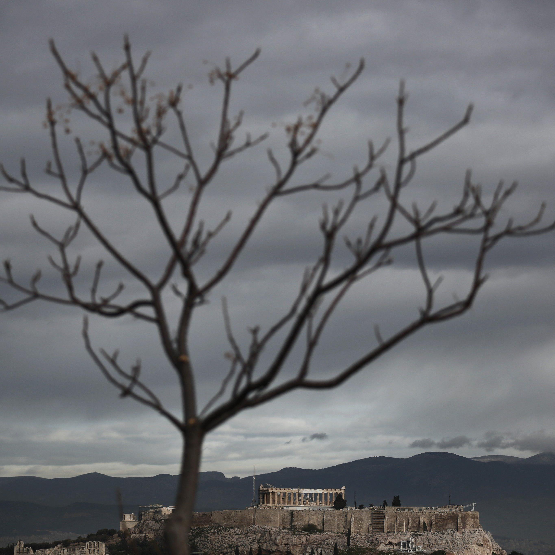 Ökonomen überzeugt: Ohne EZB-Geld droht griechischen Banken die Pleite.