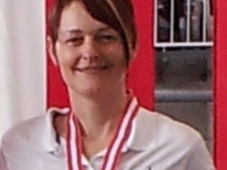 Helene Rippl.
