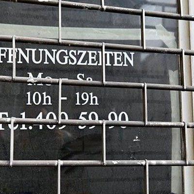 Wenn es nach den Wiener Handelsangestellten geht, bleiben die Geschäfte am Sonntag weiterhin geschlossen