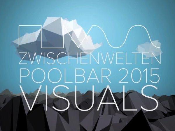 Künstlerisches Konzept und Line-Up für poolbar//pratersauna 2015 fixiert.