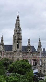 Das Benefizkonzert findet auch heuer wieder im Wiener Rathaus statt.