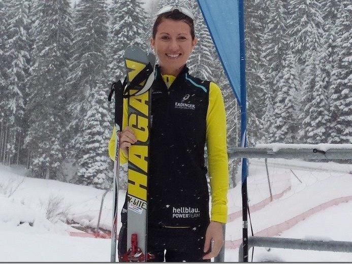 Die Dornbirner Laufspezialistin Sabine Reiner wird bei der Ramskull Trophy an den Start gehen.