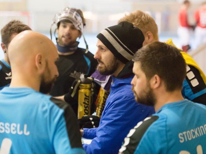 RHC Dornbirn wurde nach 2009 zum zweiten Mal Meister in der Schweizer Nationalliga B