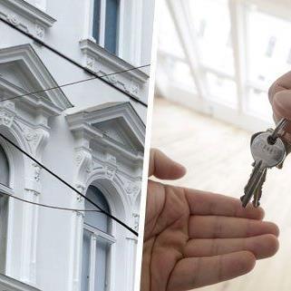 Wohnungsverkäufe 2014 um ein Drittel gestiegen