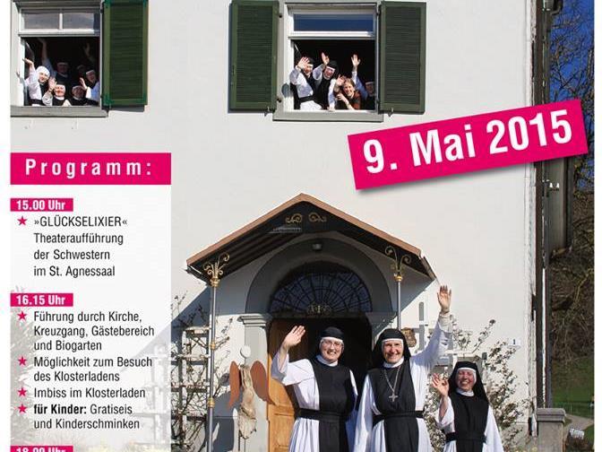 Tag der offenen Türen im Kloster