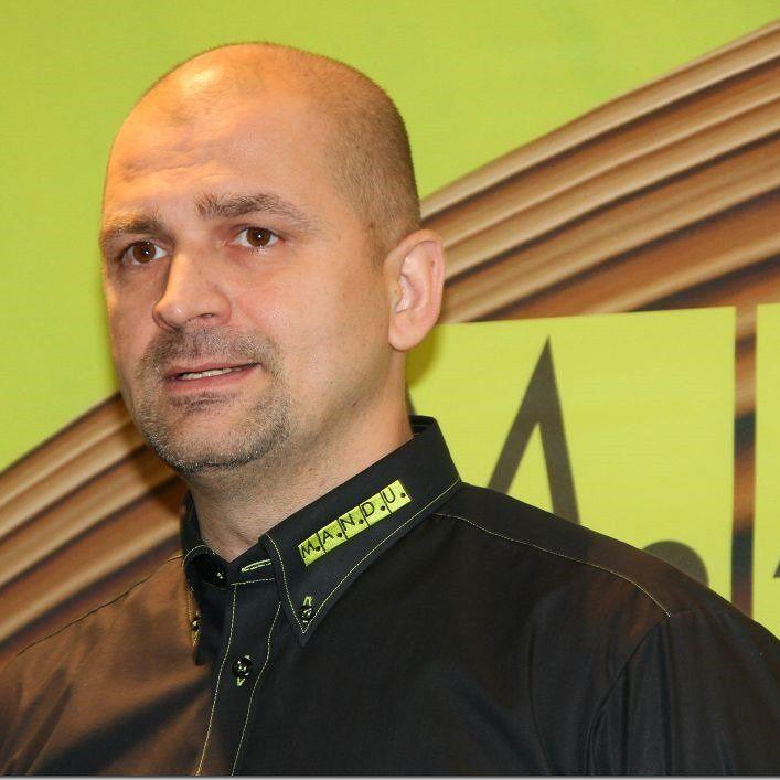 Betreute die VEU Feldkirch zwei Jahre: Milos Holan.