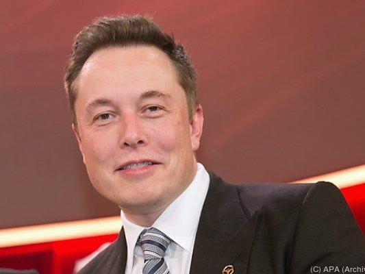 Elon Musk hatte Google schon soweit
