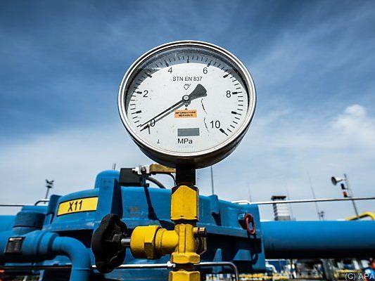 Gazprom wird von der EU genau auf die Finger geschaut