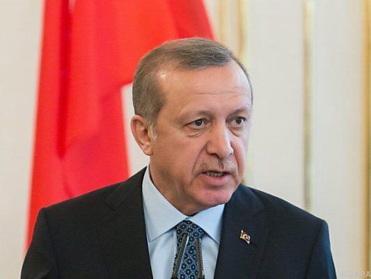 Schwere innenpolitische Zeiten für Präsident Erdogan