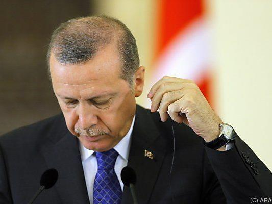 Erdogan will Völkermord nicht anerkennen