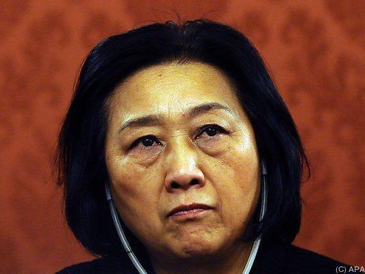 Gao Yu geht in Berufung