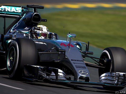 Mercedes will in China wiede rden Ton angeben