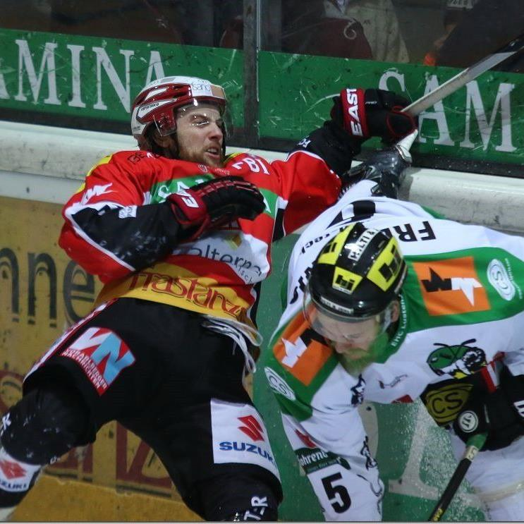 Toplegionär Dylan Stanley soll in Feldkirch bleiben