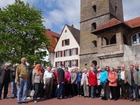 Seniorenclub in Ulm