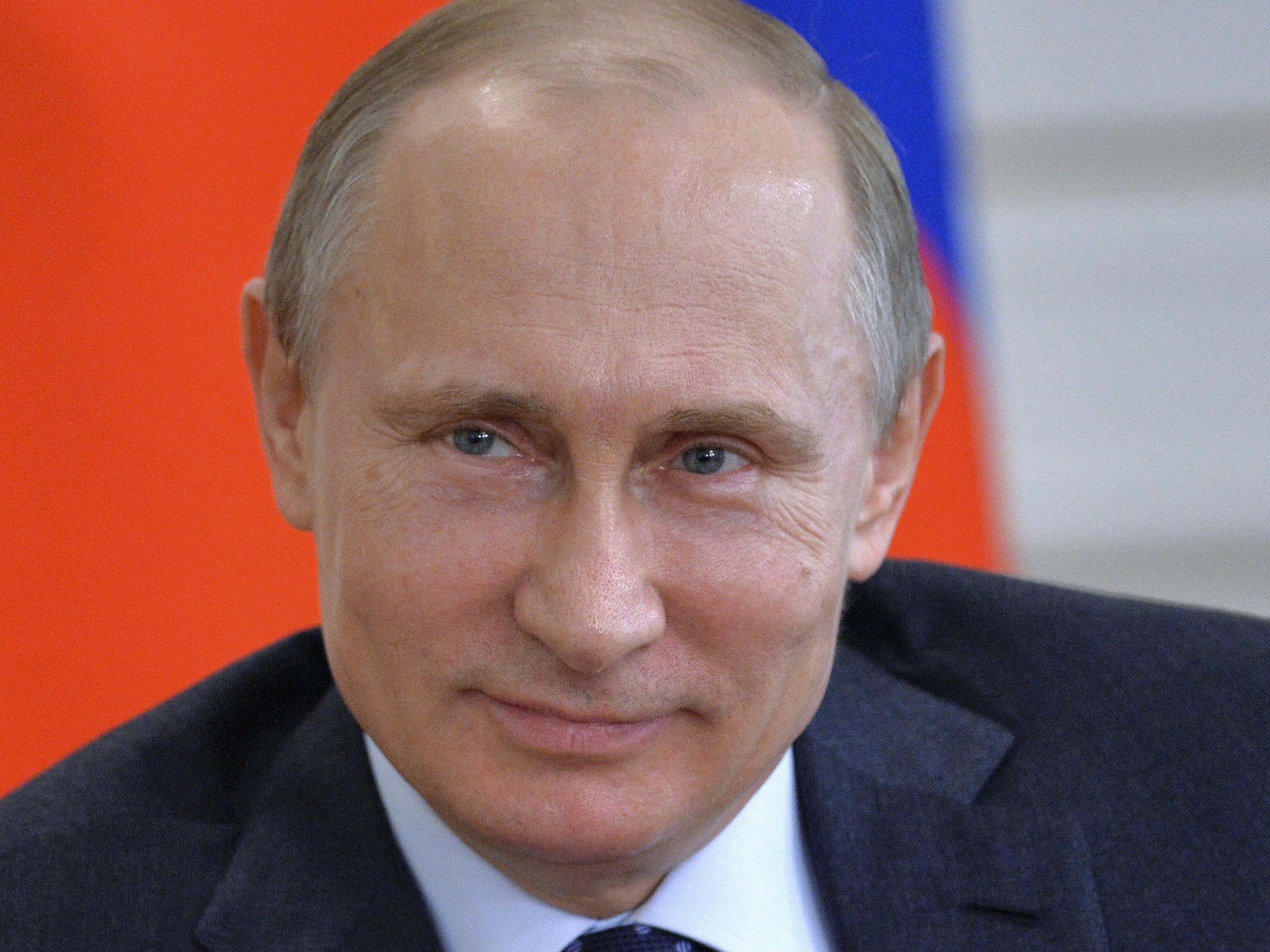 Russische Agentur bezahlt für Internet-Propaganda.
