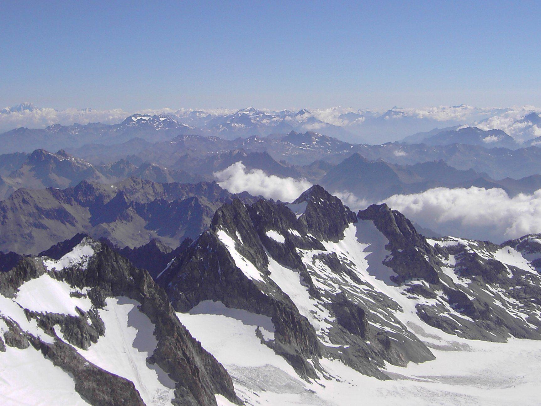 Die Alpinisten. die in Frankreich von einer Lawine erfasst wurden, werden noch nicht nach Österreich zurückkommen.
