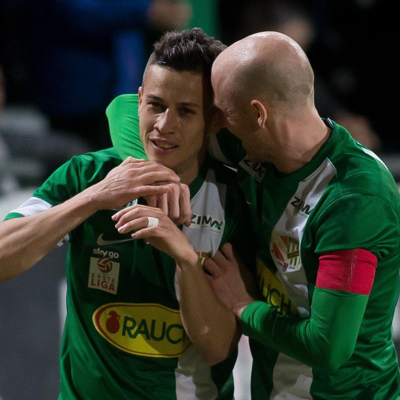 In der 27. Runde der Ersten Liga heißt es für die Lustenauer Austria mehr denn je in dieser Saison drei Punkte zu holen.