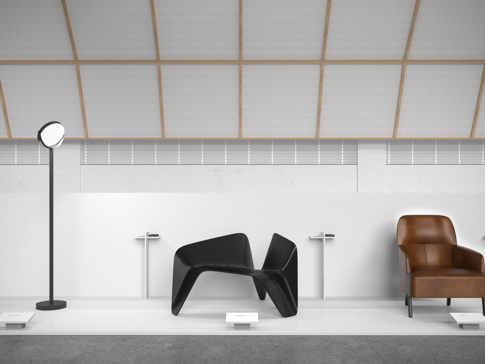 salone del mobile vorarlberger design bei gr ter m belmesse in mailand sch ner wohnen vol at. Black Bedroom Furniture Sets. Home Design Ideas