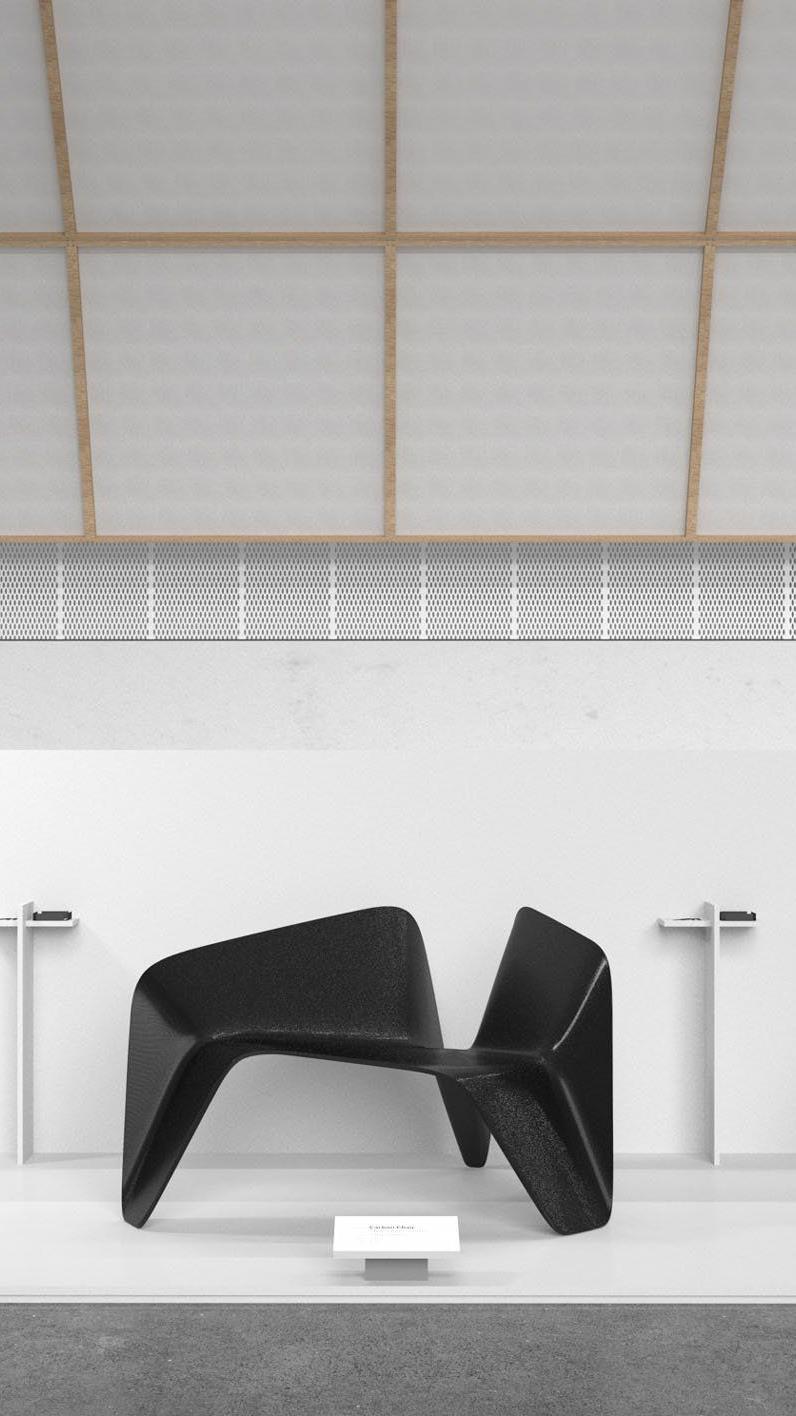 Austrian Design Pioneers: Österreich ist mit knapp 70 Ausstellern in Mailand vertreten.