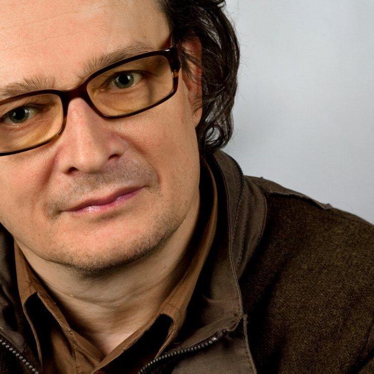 Referent Bernhard Heinzlmaier