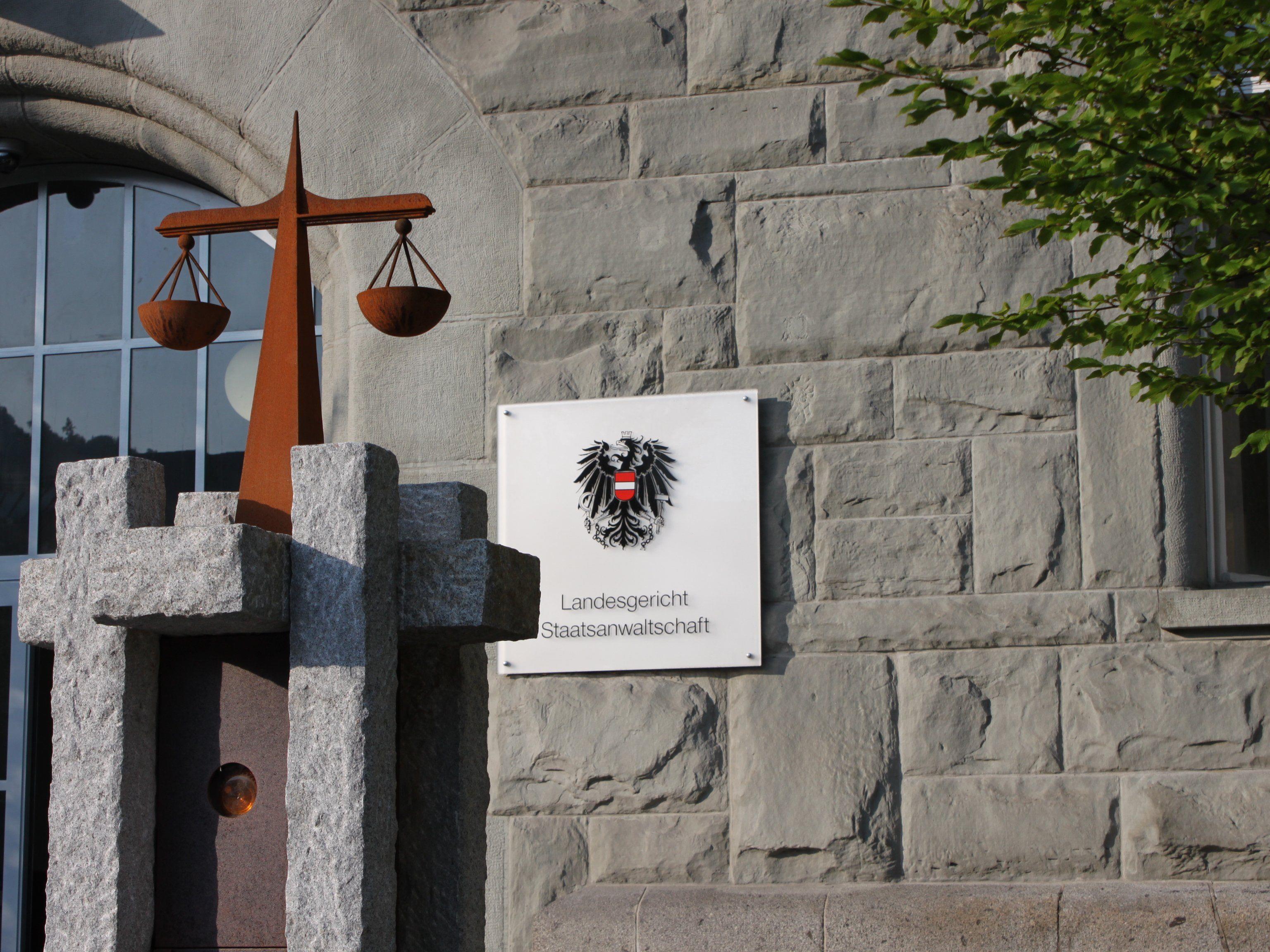 Erbstreit endet am Landesgericht Feldkirch mit Vergleichen.