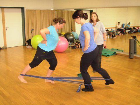 Anti-Osteoporose Training