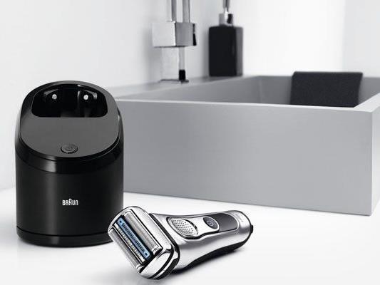 Braun und vienna.at verlosen einen Braun Series 9 – entwickelt für Höchstleistung und maximale Flexibilität.