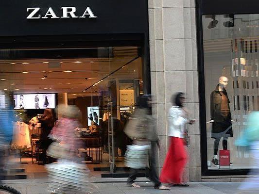 Wiederholt wurde das Unternehmen Zara wegen fragwürdiger Mode angegriffen