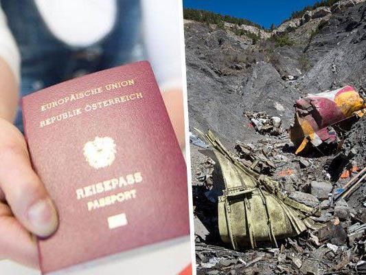 Fluggastüberwachung als des Germanwings-Absturzes? Deutsche Politiker hätten nichts dagegen.