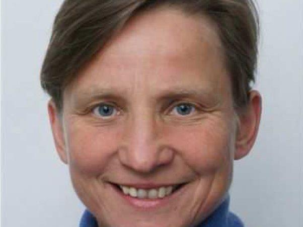 Ursula Hosch, GF FEMAIL