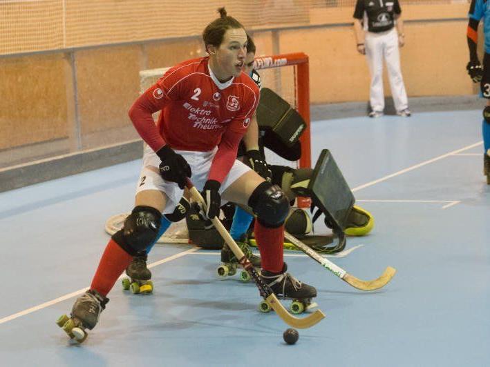 RHC Wolfurt startet mit einem Heimspiel in die Aufstiegsrunde.