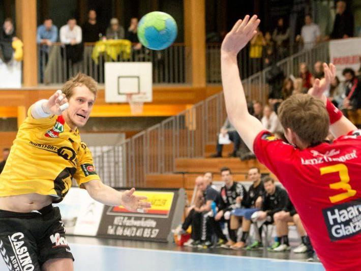 Babarskas & Co. stehen im Halbfinale