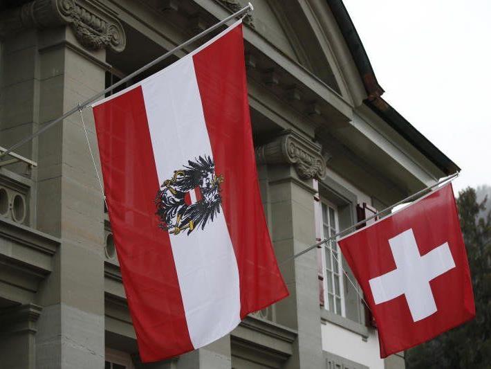 Streit um Mofa-Fahrer zwischen Österreich und der Schweiz