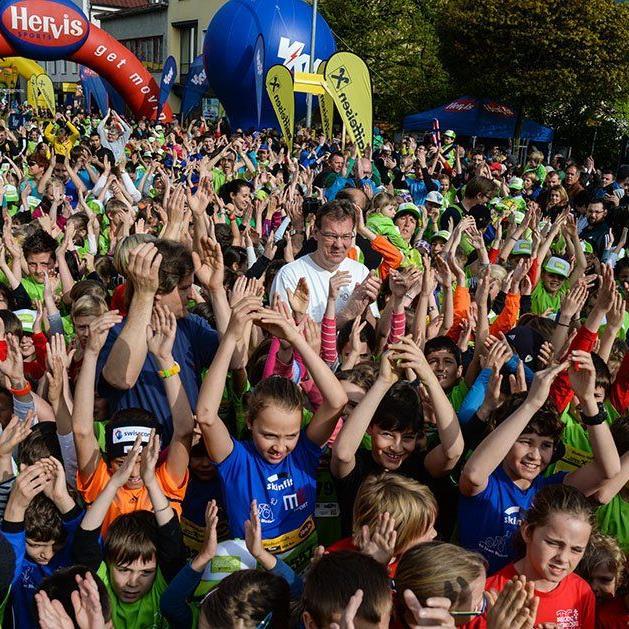 Tausende Läufer werden in Bludenz erwartet.