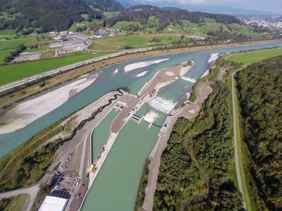 Illspitz-Kraftwerk: i+R-Gruppe hat deutliche Mehrforderungen vorgelegt.
