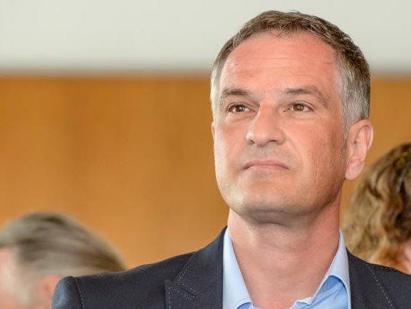 Mario Leiter (SPÖ) will das Wahlergebnis nicht akzeptieren