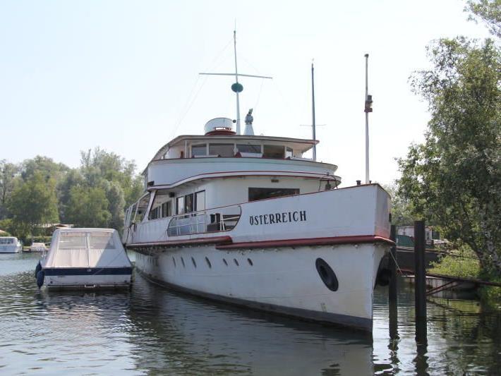 Schiff soll Tourismusmagnet werden