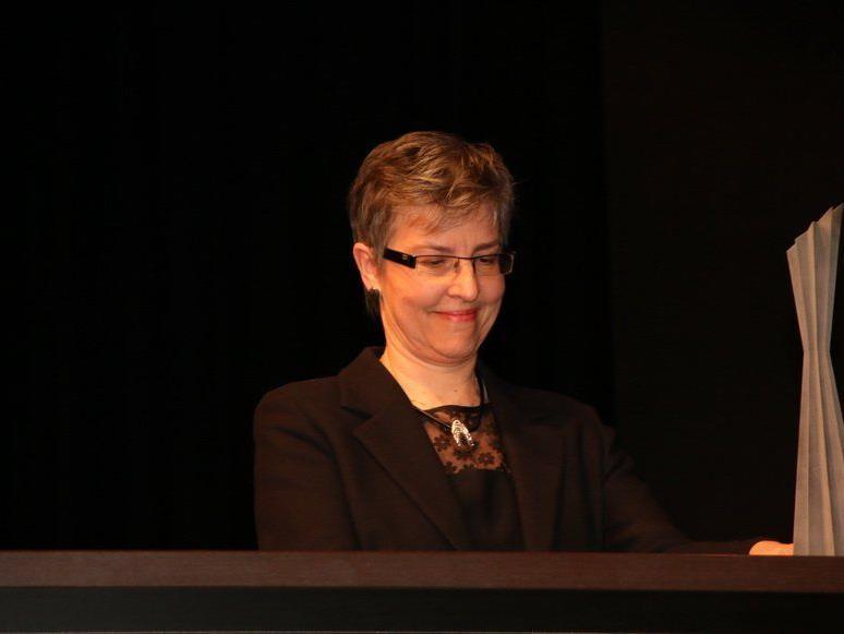 OK-Chefin Renate Öhy darf sich über ein starkes Teilnehmerfeld freuen