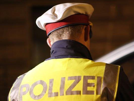Die Polizei hat den mutmaßlichen Brandstifter festgenommen.