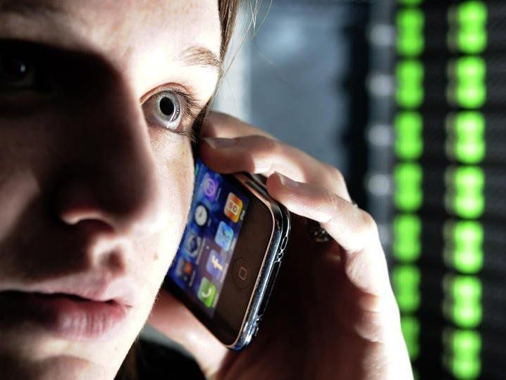 Softwarefirmen rufen von sich aus keine Privat-Kunden an.