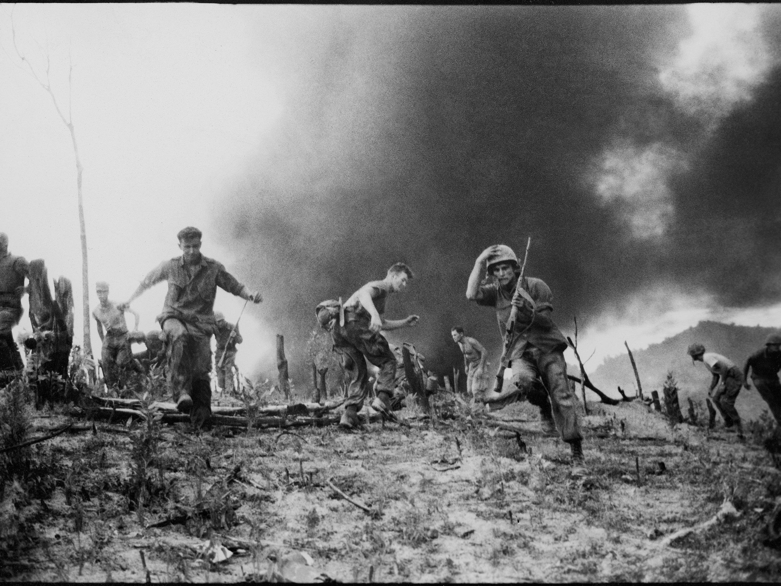 Vietnam erinnerte am 30. April 2015 an Ende des Krieges vor 40 Jahren